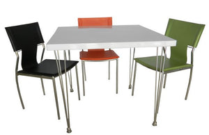 T-703EC DINING TABLE