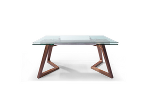DELTA EXPANDABLE DINING TABLE