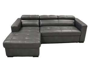 SOHO QUEEN SECTIONAL SOFA