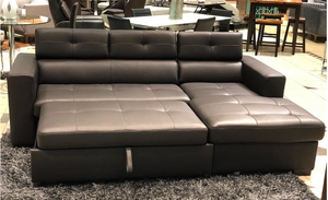 SOHO SECTIONAL QUEEN-SOFA BED