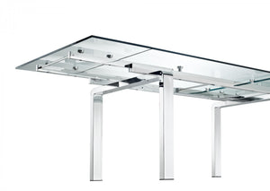 STARK EXTENDABLE DINING TABLE