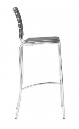 CRISS CROSS BAR CHAIR