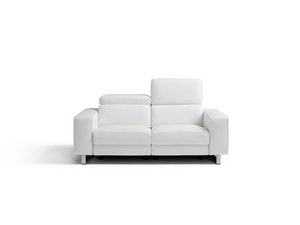 AUGUSTO ITALIAN LOVESEAT – ELECTRIC RECLINER