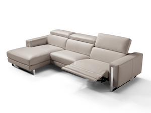 ADRIANO ITALIAN SECTIONAL (LEFT CHAISE)