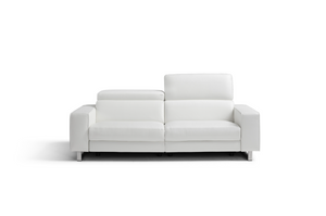 AUGUSTO ITALIAN SOFA - ELECTRIC RECLINER
