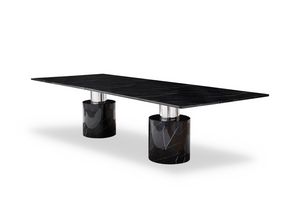 GENEVA I DINING TABLE