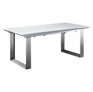 ALEXIA EXTENDABLE DINING TABLE