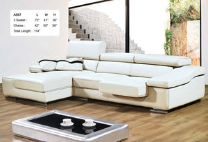 A567 SECTIONAL