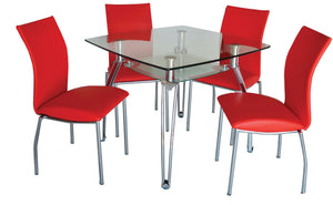 KA-6093C DINING TABLE