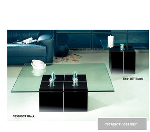 C6318 COFFEE TABLE
