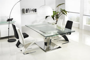 DIMOND DINING TABLE
