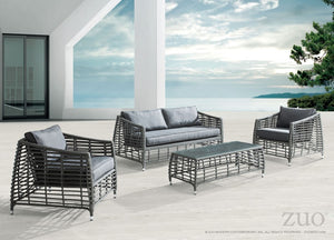 WREAK BEACH COFFEE TABLE OUTDOOR