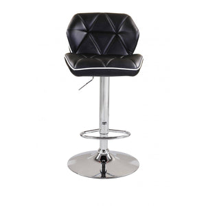 DIAMOND BAR STOOL