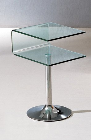 B-03 MODERN SIDE TABLE