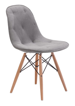 PROBABILITY DINING CHAIR