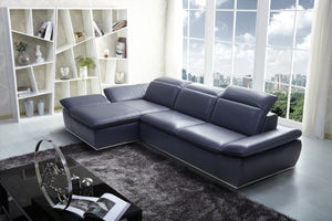 1799 PREMIUM LEATHER SECTIONAL
