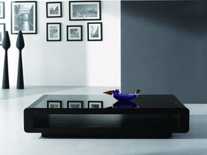 673 MODERN COFFEE TABLE