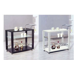 TRL6233 SERVING CART