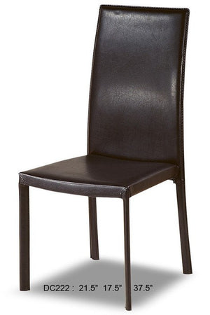 D222 DINING CHAIR