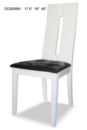 DC6059 DINING CHAIR
