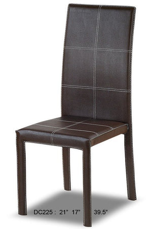 D225 DINING CHAIR