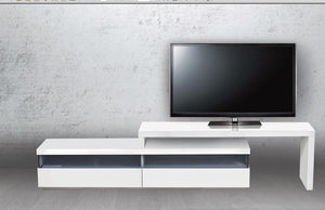 EASY ENTERTAINMENT CENTER