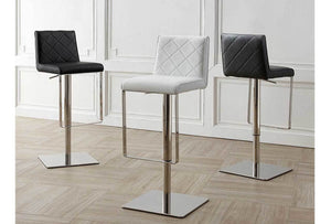 LOFT Eco-leather Bar Stool