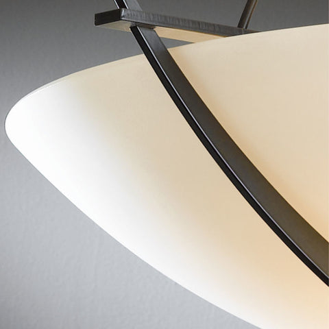 hubbardton forge opal glass adorn.house