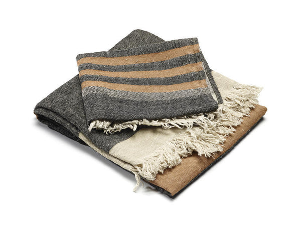 the belgian towel (and more), libeco, bath towel, - adorn.house