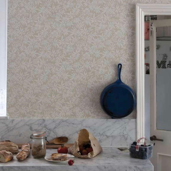jasmine wallpaper farrow & ball adorn.house