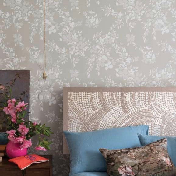 hegemone wallpaper adorn.house farrow and ball