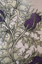 grand thistle hand print  wallpaper, timorous beasties, wallpaper, - adorn.house