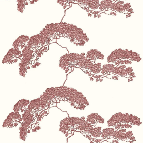 japanese tree fabric, timorous beasties, fabric, - adorn.house