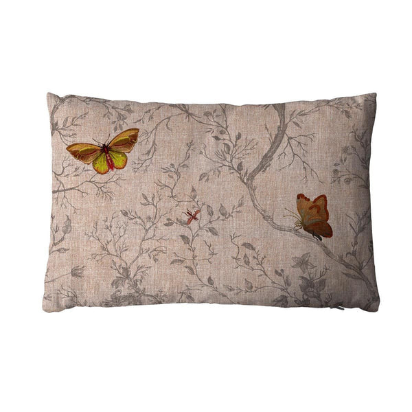 moths & butterflies | TB cushion collection, timorous beasties, accessories | pillows and cushions, - adorn.house