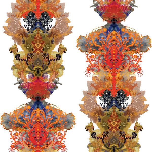 grand blotch damask fabric, timorous beasties, fabric, - adorn.house