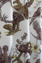 iguana fabric, timorous beasties, fabric, - adorn.house