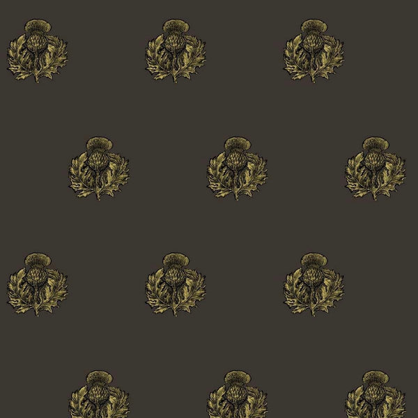 little thistle fabric, timorous beasties, fabric, - adorn.house