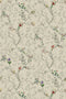 ruskin floral wallpaper, timorous beasties, wallpaper, - adorn.house