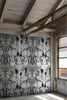 rorschach | superwide wallpaper, timorous beasties, wallpaper, - adorn.house