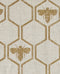 honey bees | fabric and cushions, Barneby Gates, fabric, - adorn.house