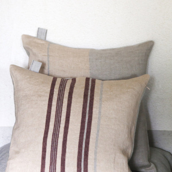 pillow cover | belgian pillow, libeco, accessories | pillows and cushions, - adorn.house