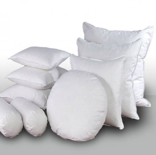 pillow inserts for Libeco napoli vintage covers | down and down alternative, downright, insert, - adorn.house