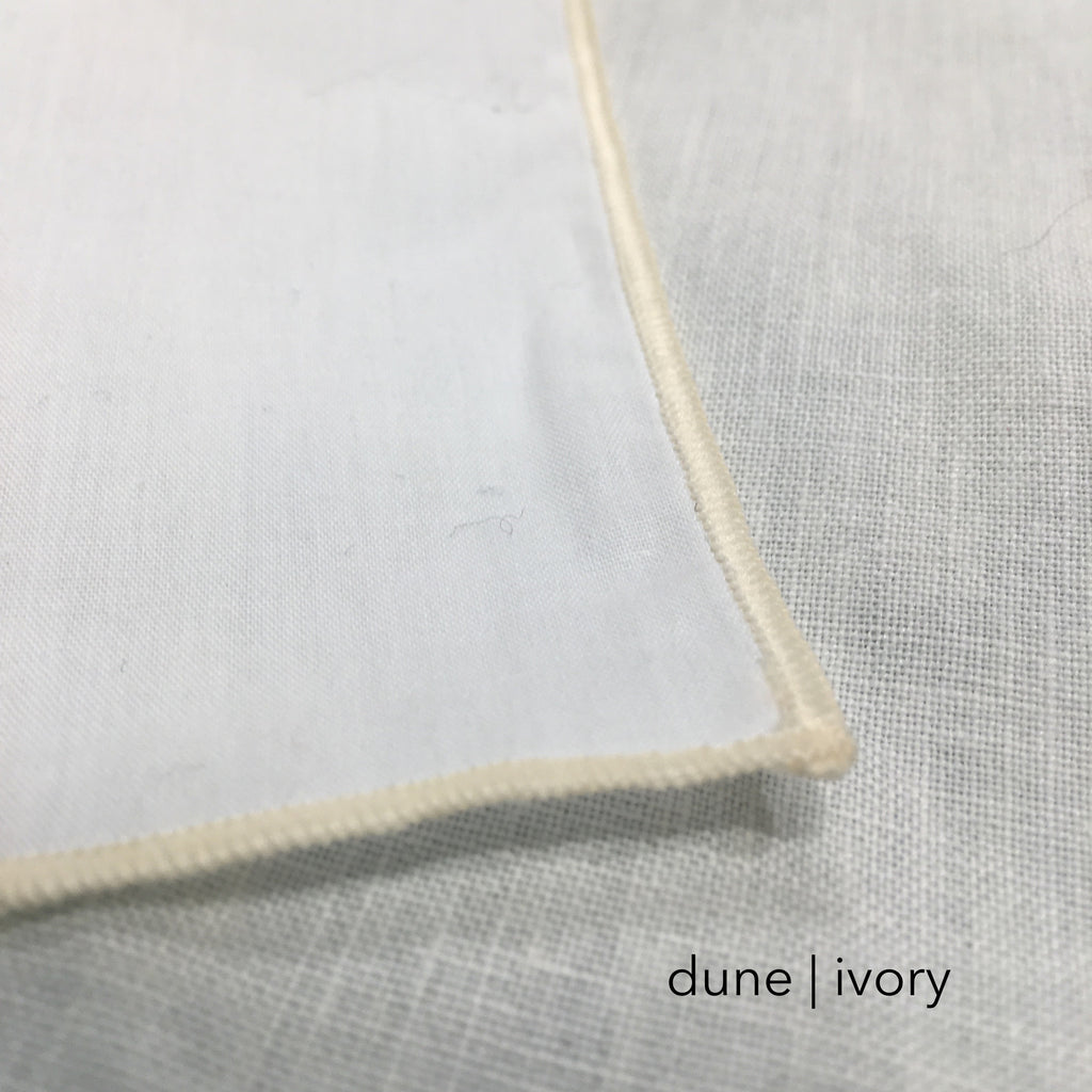 dune | pillowcases, traditions, cotton sheets, - adorn.house