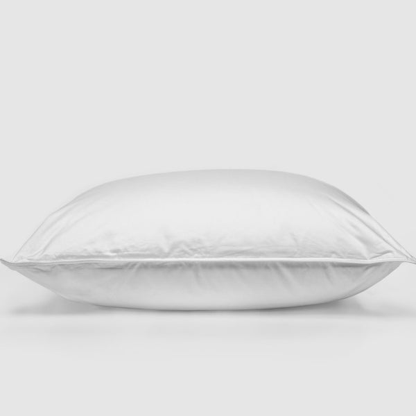laurel 800 fill power pillow, ogallala, insert, - adorn.house