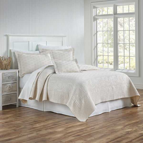 palmer sham, traditions, bedding | bedcovers and pillow covers, - adorn.house