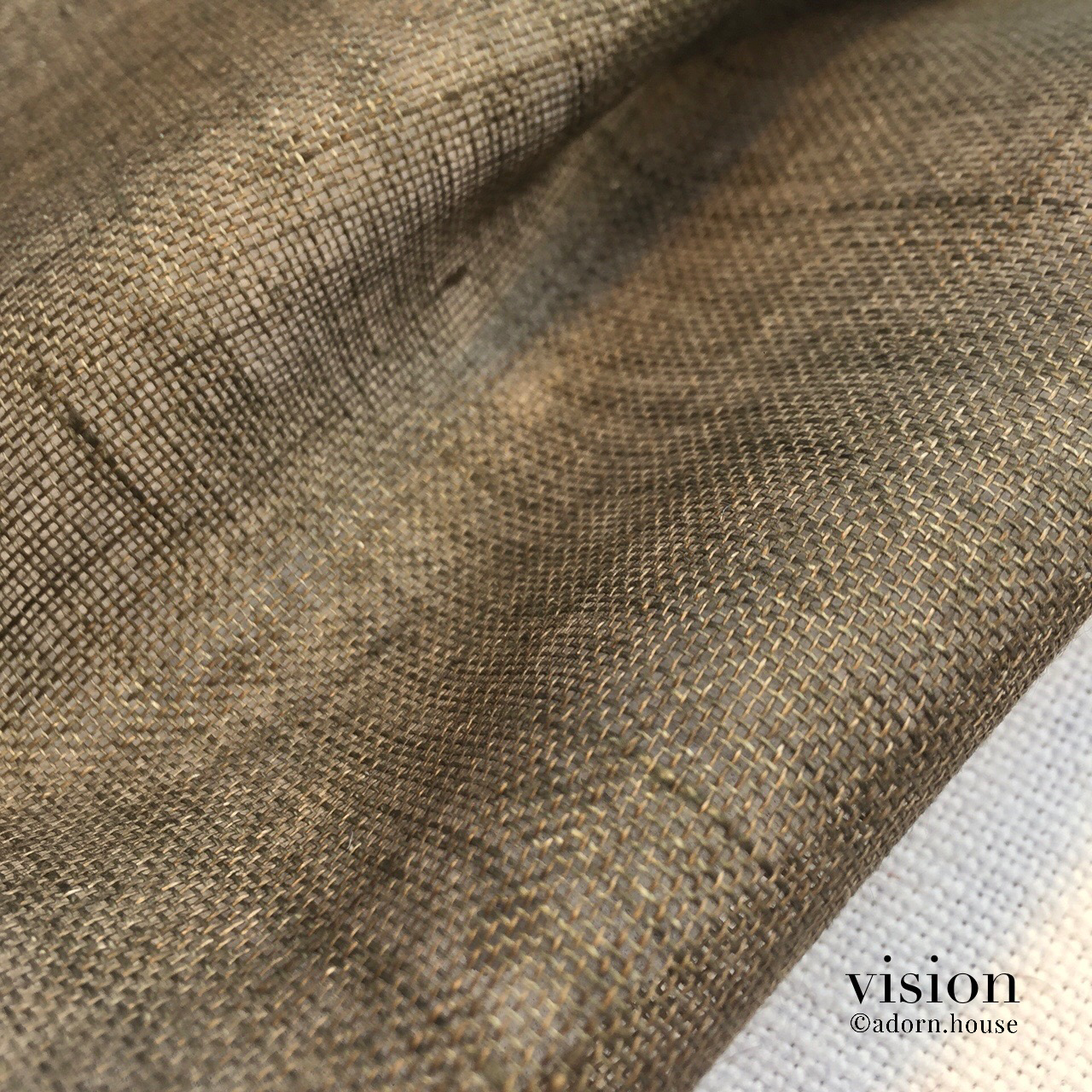 faro yardage, libeco, fabric, - adorn.house