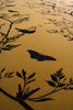 birdbranch stripe | velvet fabric, timorous beasties, fabric, - adorn.house