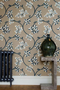farrow & ball ringwold wallpaper adorn.house