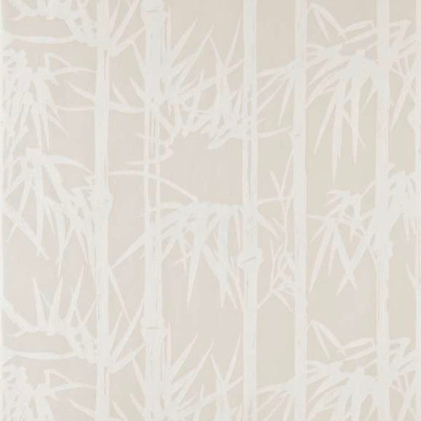 bamboo wallpaper adorn.house farrow & ball