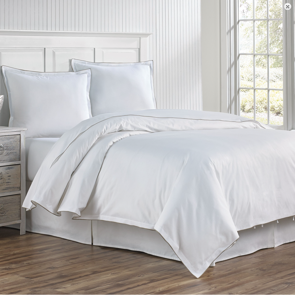 cotton | dune collection sheet set TWIN, traditions, sheets, - adorn.house